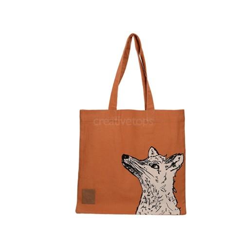 Into The Wild Fox Bag