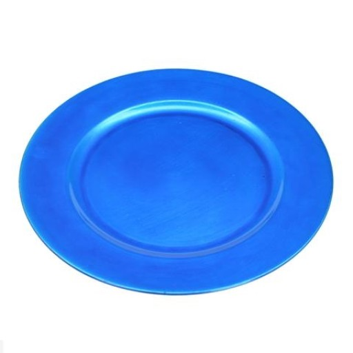 Charger Plate Assorted Colours