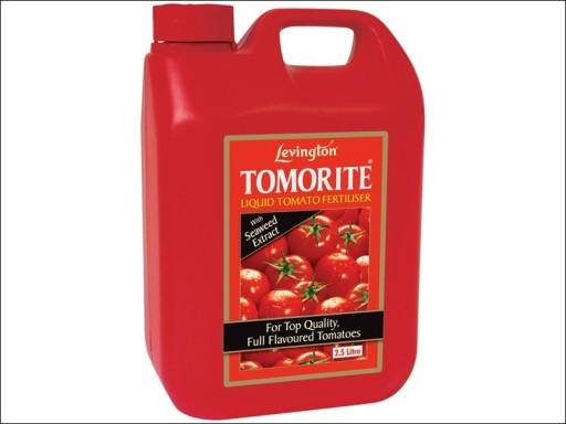 Levington Liquid Tomorite 2.5Ltr
