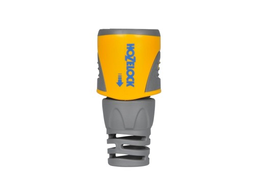 Hozelock Hose End Connector Twinpack