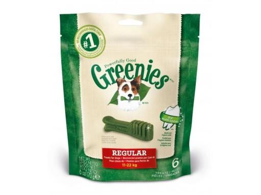 Greenies Regular