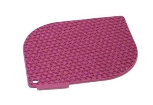 Pot Holder Honeycomb Sienna Pink