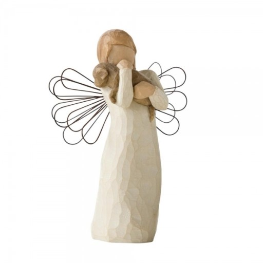 Willowtree Angel Of Friendship
