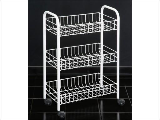 Siena Kitchen Cart 340633