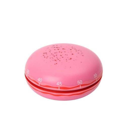 Timer Macaron