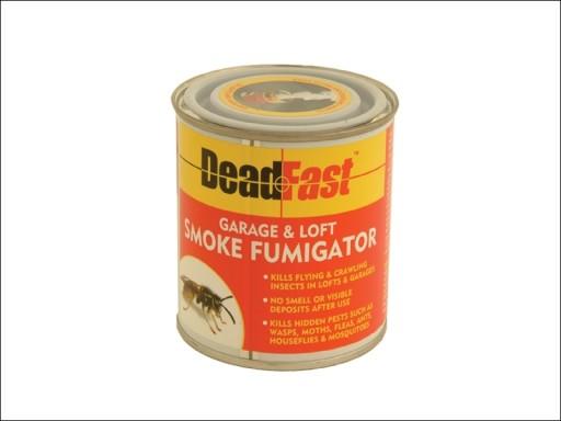 Growgsc Deadfast Garage/Loft Smoke Fumigat