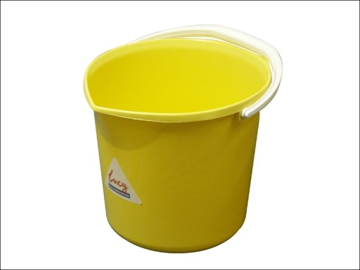 Lucy Bucket Maize 9L