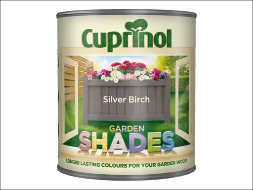 Cup Shades Silver Birch 1L