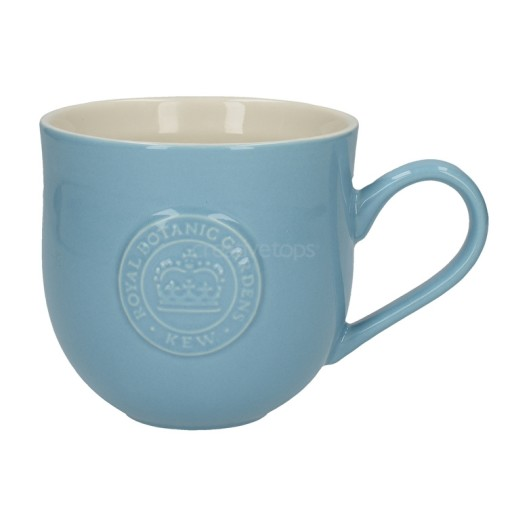 Mug Kew Garden Light Blue