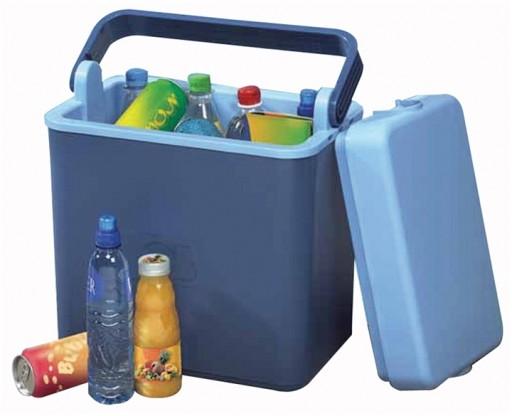 Electric Coolbox Blue 24L N1316