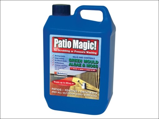 Patio Magic Concentrated 2.5L