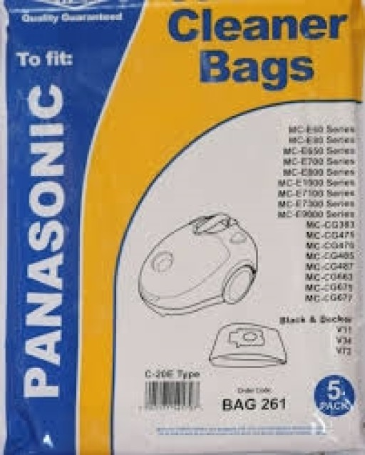 Bag Panasonic Bag261