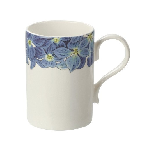 Botanic Blooms Mug Hydrangea