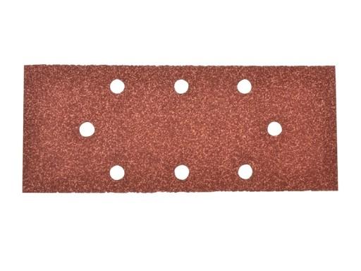 1/3 Sanding Sheets Orbital Perforated Medium Grit (Pack of 5)