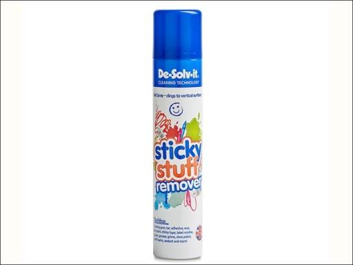 Sticky Remover Gel Aerosol 100ml 4784