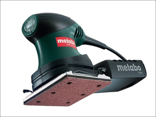 Metabo Palm Sander