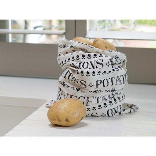 Vegetable Bag Stir It Up