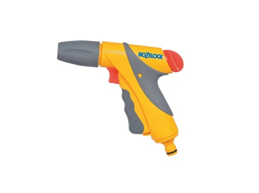 Hozelock Jet Spray Plus Gun