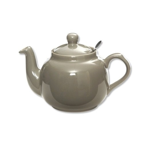Teapot Farmhouse Grey Filter