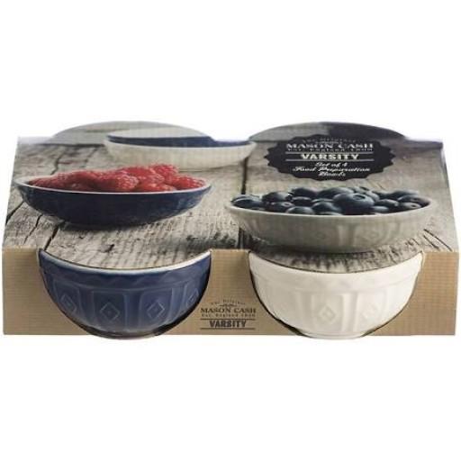 Varsity Food Prep Bowls