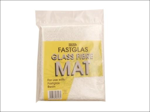 Isopon Gfm Glass Fibre Mat 6Sq.Ft