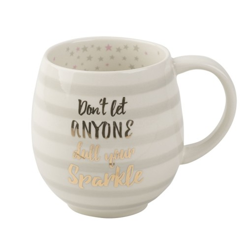 Creative Tops Sparkle Tulip Mug