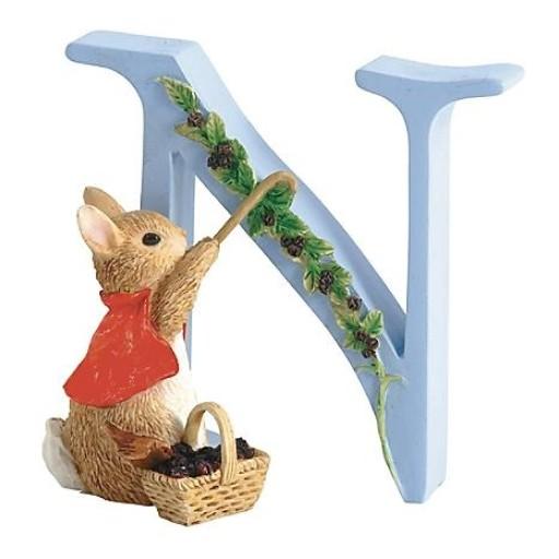 Beatrix N Peter Rabbit