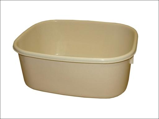 Oblong Sink Bowl Maize Large