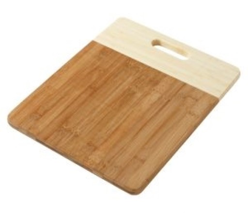 Board Hand Grip Bamboo Large