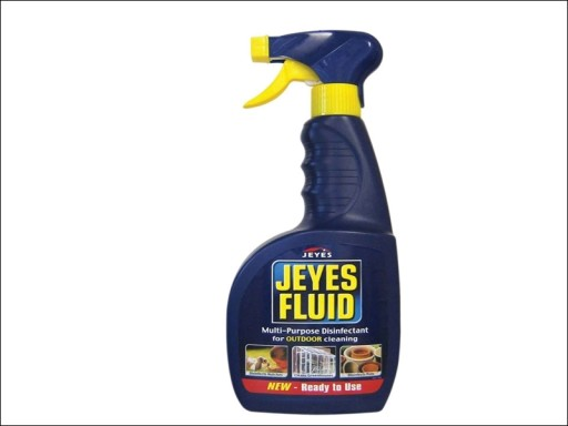 Jeyes Fluidd Ready to Use Trigger 750Ml