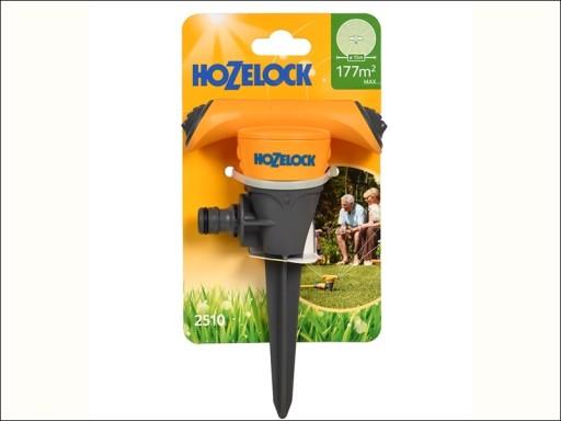 Hozelock Dual Tap Connector 2510