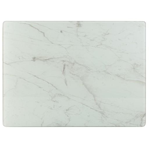 Worktop Saver Marble Effect