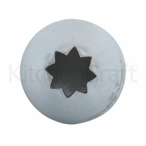 Icing Nozzle Star 7Mm