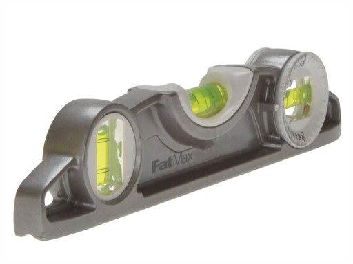 STA043609 FatMax® Torpedo Level 25cm
