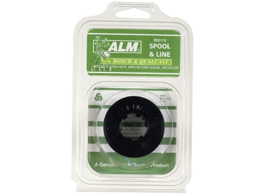 ALM Spool & Line BQ112