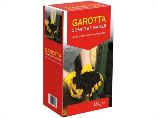 Jabower Garotta Compost Maker 3.5Kg