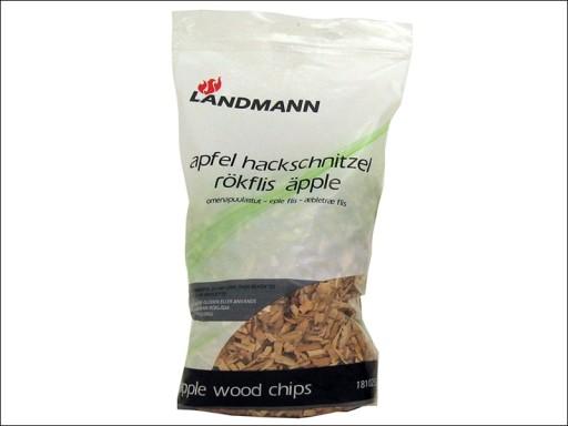 Landman Apple Wood Chips