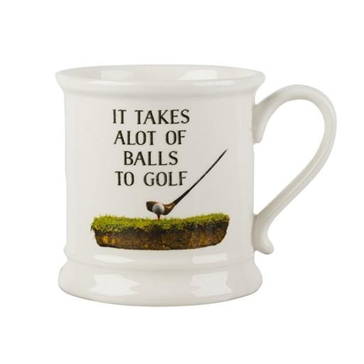 Creative Tops Sport Golf Tankard Mug
