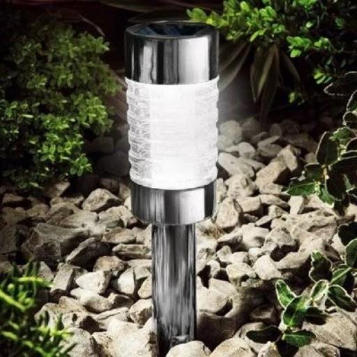 Gardman 18364 Marker Light Nickel