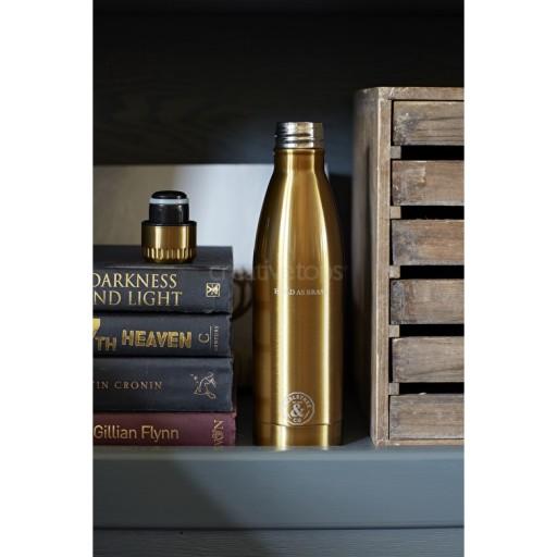 Drinks Bottle Bold As Brass