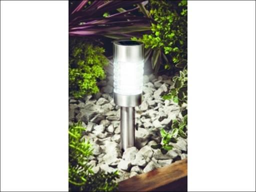 Gardman 18363 Marker Light Stainless Steel