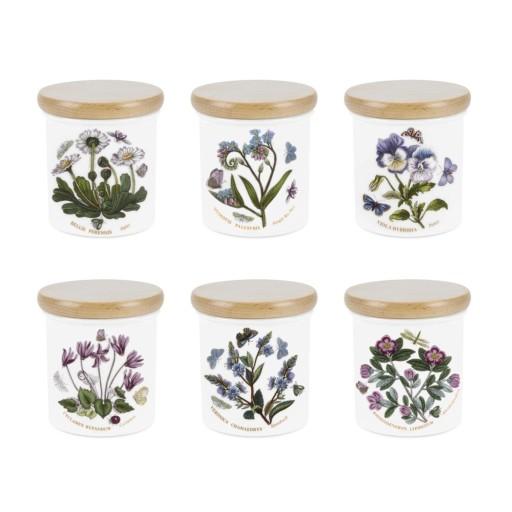 Botanic Spice Jar