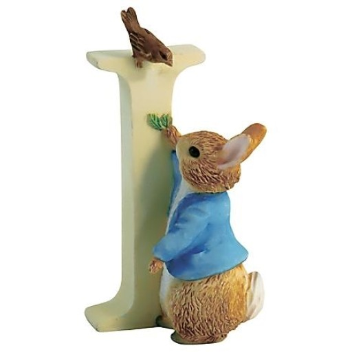 Beatrix I Peter Rabbit