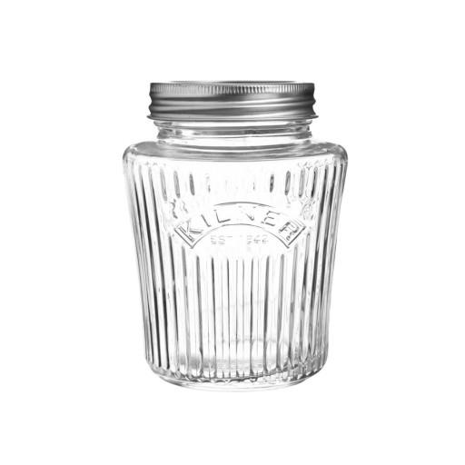 Kilner Jar Vintage