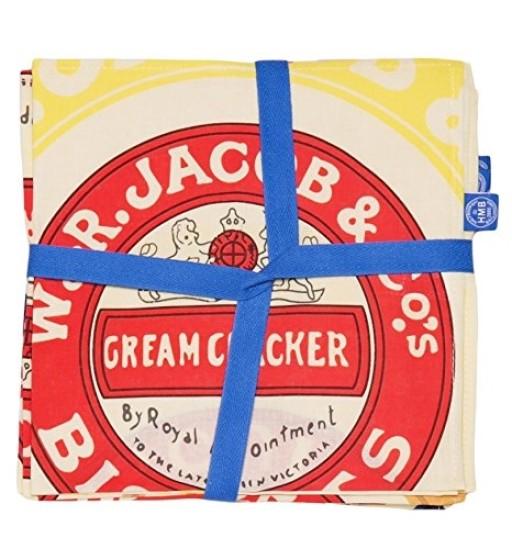 Jacobs Crackers Napkins
