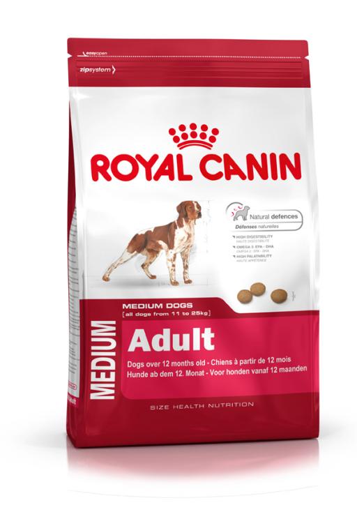 Canin Dog Medium Adult