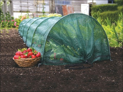 Haxnick Easy Net Tunnel 300X45X30Cm