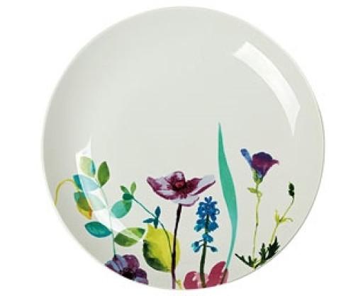 Watergarden Dinner Plate