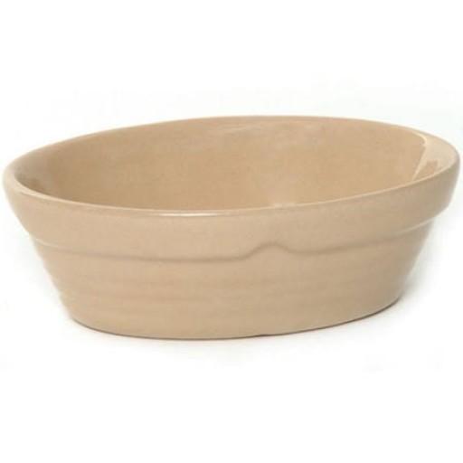 Dish Baking Oval Size 3