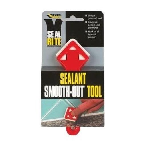 Sealant Smooth Tool